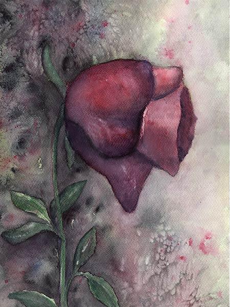 Maalausten galleria Mervi Korhonen art